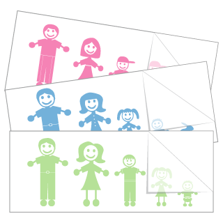 Modern Family Stickers and Decals