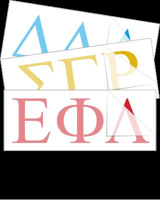 Symbol Greek Letters Font