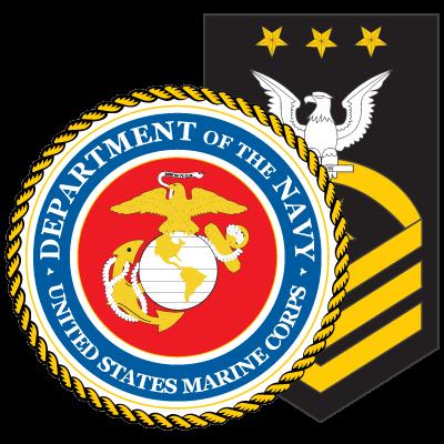 U.S. Military Magnets