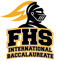 FHS International Logo Vectorized